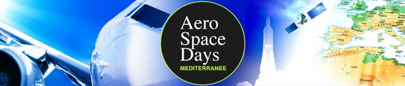 AeroSpaceDays Méditerranée
